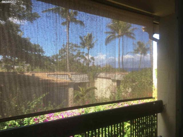 120 Hui Rd F Rd G-14, Lahaina, HI 96761 (MLS #375645) :: Elite Pacific Properties LLC