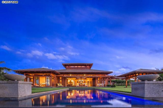 100 Hawane Loop #1, Lahaina, HI 96761 (MLS #375675) :: Elite Pacific Properties LLC