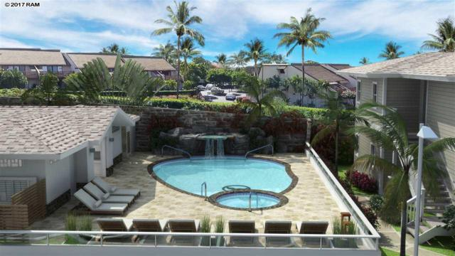2757 S Kihei Rd #601, Kihei, HI 96753 (MLS #375751) :: Elite Pacific Properties LLC