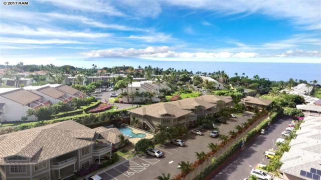 2757 S Kihei Rd #603, Kihei, HI 96753 (MLS #375752) :: Elite Pacific Properties LLC