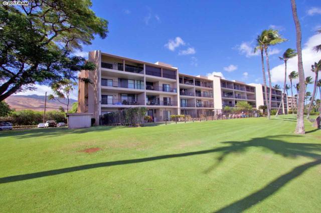 100 Hauoli St #407, Wailuku, HI 96793 (MLS #375791) :: Island Sotheby's International Realty