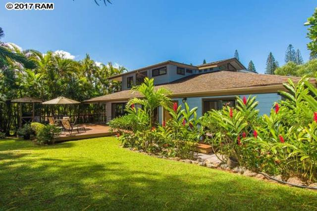 504 Nininiwai Cir, Lanai City, HI 96763 (MLS #375939) :: Elite Pacific Properties LLC