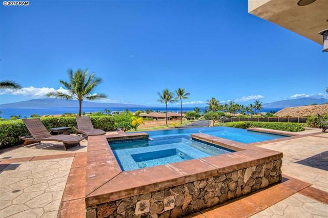 784 Anapuni Loop, Lahaina, HI 96761 (MLS #375977) :: Island Sotheby's International Realty