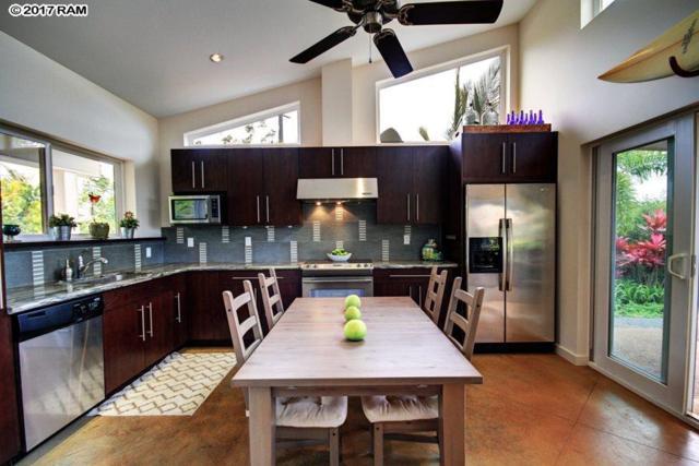 233 Wailau Pl B, Lahaina, HI 96761 (MLS #376156) :: Elite Pacific Properties LLC