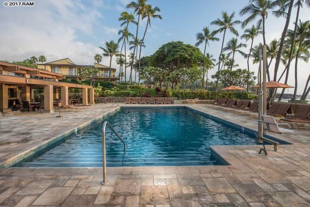 3600 Wailea Alanui Dr #102, Kihei, HI 96753 (MLS #376166) :: Elite Pacific Properties LLC