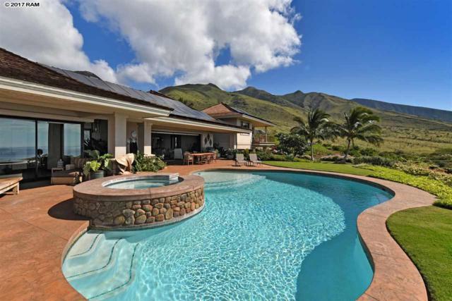 257 Luawai St A, Lahaina, HI 96761 (MLS #376208) :: Elite Pacific Properties LLC