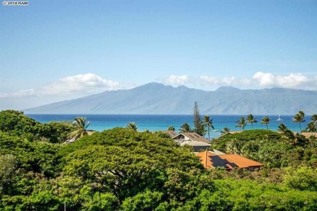 302 Kahana Ridge Dr, Lahaina, HI 96761 (MLS #376232) :: Elite Pacific Properties LLC
