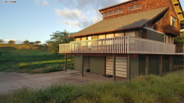 3077 Mapu Pl, Kihei, HI 96753 (MLS #376251) :: Island Sotheby's International Realty