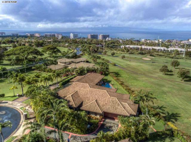 50 Kahua Kai Pl #8, Lahaina, HI 96761 (MLS #376439) :: Elite Pacific Properties LLC