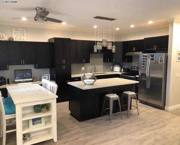 10 Polohina Ln 2/2, Lahaina, HI 96761 (MLS #376653) :: Elite Pacific Properties LLC