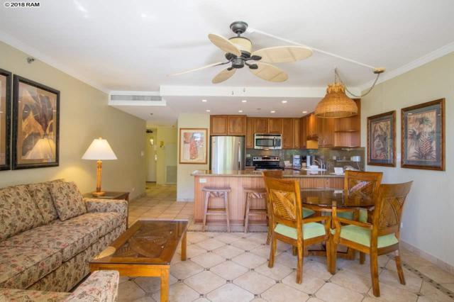 3445 Lower Honoapiilani Rd #223, Lahaina, HI 96761 (MLS #376723) :: Elite Pacific Properties LLC