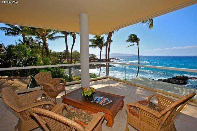 4950 Makena Rd #6, Kihei, HI 96753 (MLS #376747) :: Island Sotheby's International Realty