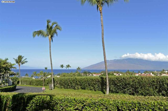 2777 S Kihei Rd L-104, Kihei, HI 96753 (MLS #376864) :: Elite Pacific Properties LLC