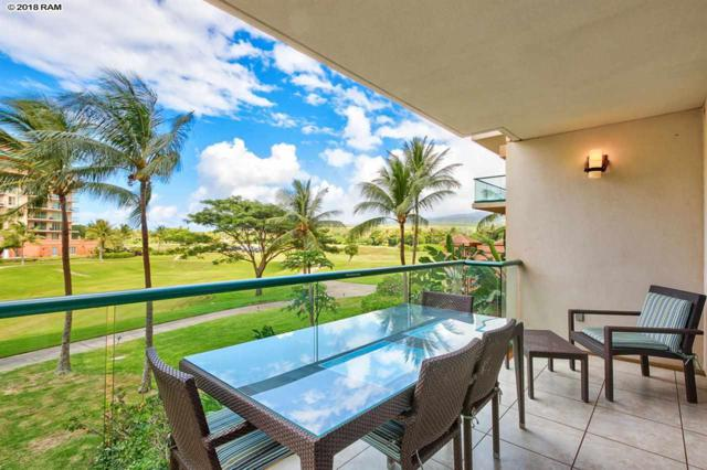130 Kai Malina Pkwy #240, Lahaina, HI 96761 (MLS #376911) :: Elite Pacific Properties LLC