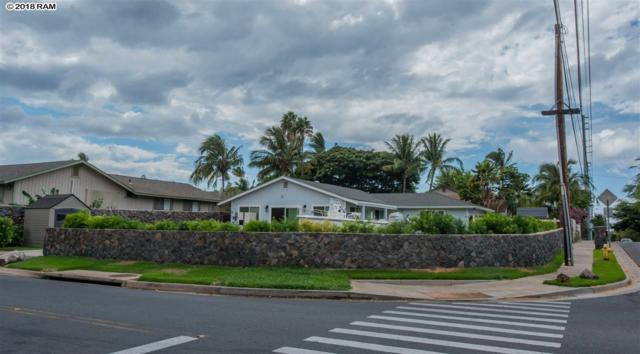 98 E Welakahao Rd, Kihei, HI 96753 (MLS #376988) :: Island Sotheby's International Realty
