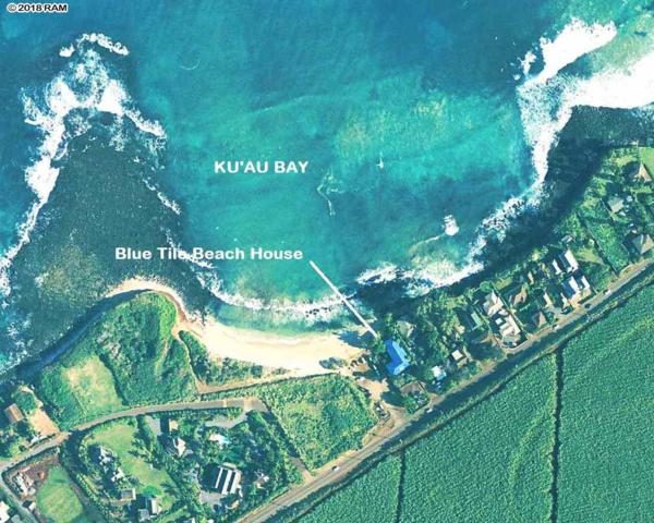 459 Hana Hwy, Paia, HI 96779 (MLS #377081) :: Elite Pacific Properties LLC