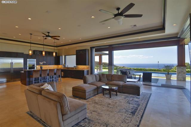 524 Kai Hele Ku St B, Lahaina, HI 96761 (MLS #377210) :: Elite Pacific Properties LLC