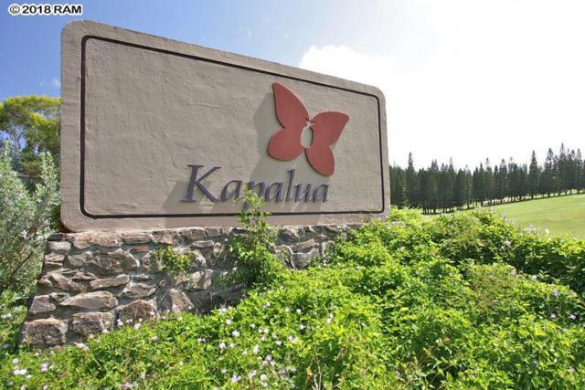 500 Kapalua Dr 15V1, Lahaina, HI 96761 (MLS #377240) :: Elite Pacific Properties LLC