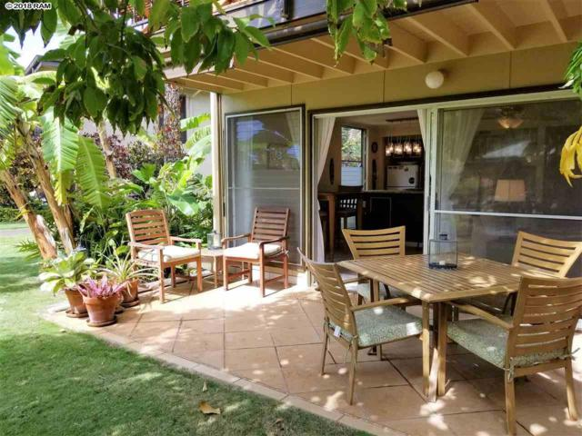 3559 Lower Honoapiilani Rd 2A, Lahaina, HI 96761 (MLS #377360) :: Elite Pacific Properties LLC