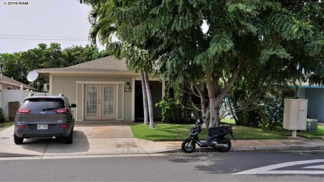24 Laumaewa Loop, Kihei, HI 96753 (MLS #377495) :: Elite Pacific Properties LLC