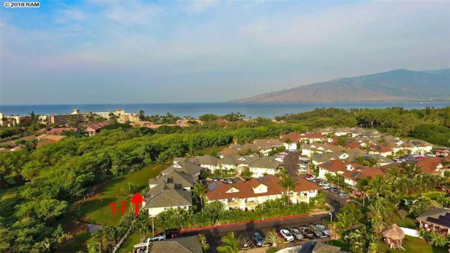 70 Halili Ln 7-F, Kihei, HI 96753 (MLS #377611) :: Elite Pacific Properties LLC