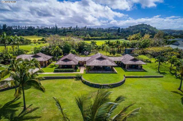131 Apuwai St, Haiku, HI 96708 (MLS #377793) :: Elite Pacific Properties LLC