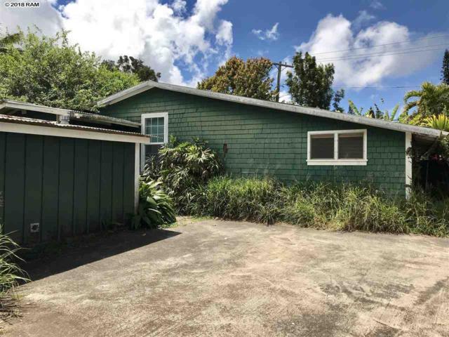2695 Kaupakalua Rd, Haiku, HI 96708 (MLS #378003) :: Elite Pacific Properties LLC