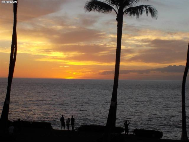 2430 S Kihei Rd #204, Kihei, HI 96753 (MLS #378009) :: Maui Estates Group