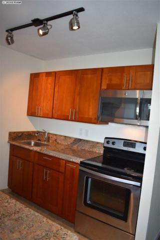 120 Hui Rd F 3-D, Lahaina, HI 96761 (MLS #378073) :: Elite Pacific Properties LLC