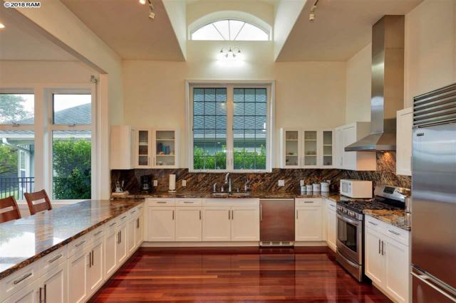 161 Kamalei Cir, Kahului, HI 96732 (MLS #378085) :: Elite Pacific Properties LLC