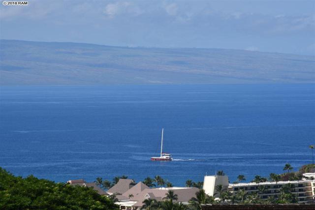 50 Puu Anoano St #3602, Lahaina, HI 96761 (MLS #378163) :: Elite Pacific Properties LLC