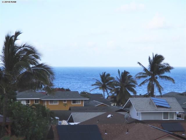 795 Paloma St, Wailuku, HI 96793 (MLS #378222) :: Maui Estates Group