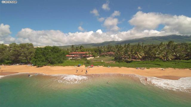 30 Kai Ala Dr, Lahaina, HI 96761 (MLS #378255) :: Elite Pacific Properties LLC