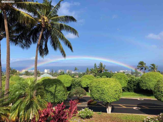 284 Wekiu Pl #8, Lahaina, HI 96761 (MLS #378376) :: Elite Pacific Properties LLC