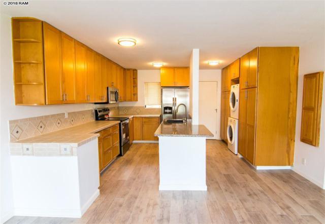 15 Kulanihakoi St 4B, Kihei, HI 96753 (MLS #378538) :: Elite Pacific Properties LLC