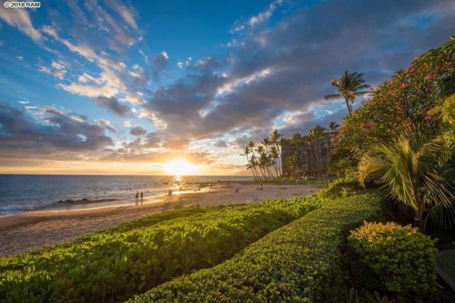 2994 S Kihei Rd #309, Kihei, HI 96753 (MLS #378546) :: Maui Estates Group