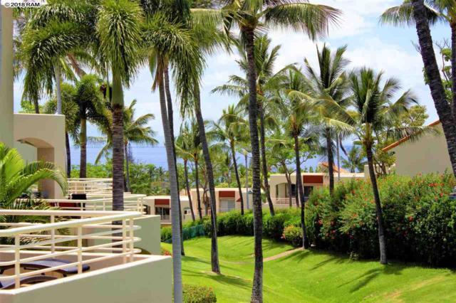 3200 Wailea Alanui Dr #704, Kihei, HI 96753 (MLS #378568) :: Elite Pacific Properties LLC