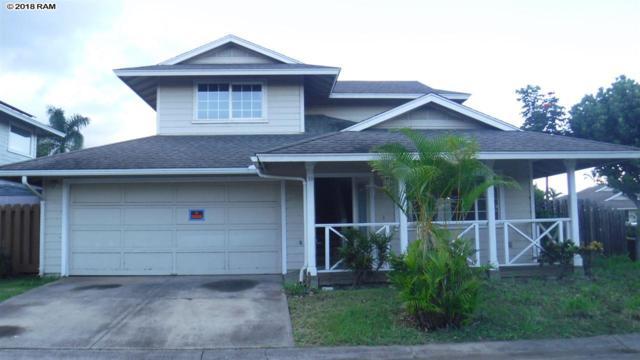 53 Poniu Cir, Wailuku, HI 96753 (MLS #378597) :: Elite Pacific Properties LLC