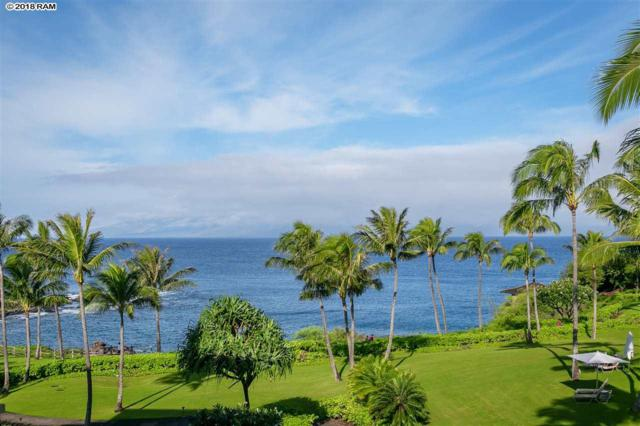 1 Bay Dr #1404, Lahaina, HI 96761 (MLS #378608) :: Elite Pacific Properties LLC