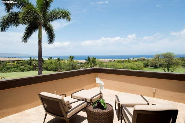 192 Halau Pl, Kihei, HI 96753 (MLS #378653) :: Maui Estates Group