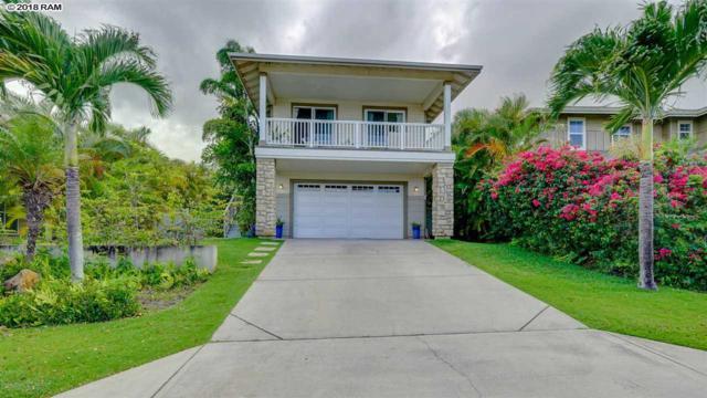 37 Malihini Pl, Wailuku, HI 96793 (MLS #378684) :: Elite Pacific Properties LLC
