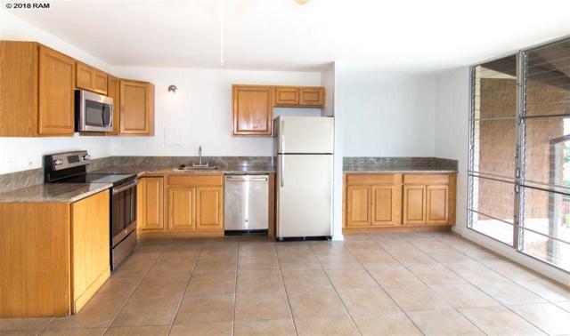 1002 S Kihei Rd #301, Kihei, HI 96753 (MLS #378799) :: Elite Pacific Properties LLC