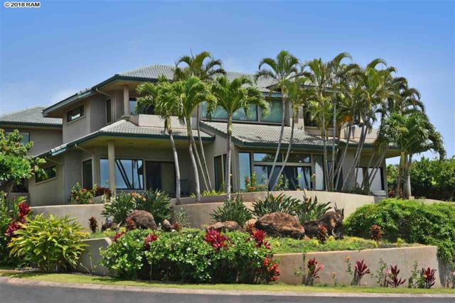 304 S Kainoe St, Lahaina, HI 96761 (MLS #378830) :: Elite Pacific Properties LLC