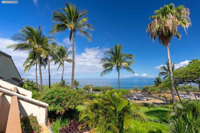 2777 S Kihei Rd A-208, Kihei, HI 96753 (MLS #378849) :: Elite Pacific Properties LLC