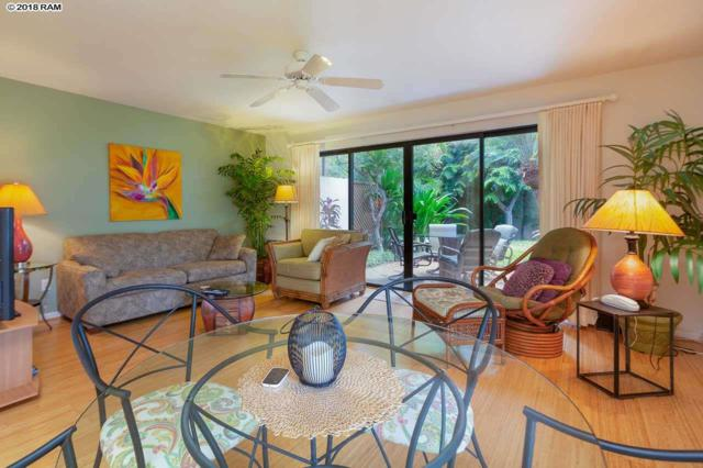 2777 S Kihei Rd F110, Kihei, HI 96753 (MLS #378868) :: Elite Pacific Properties LLC