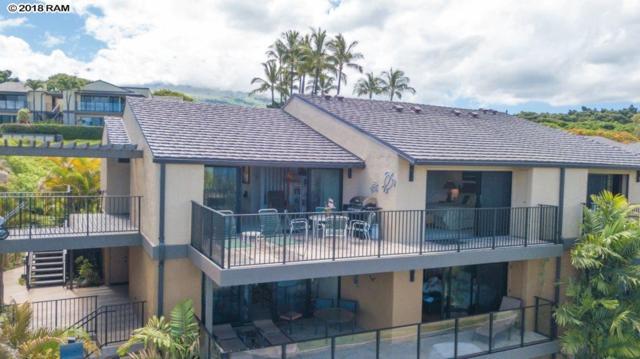 3600 Wailea Alanui Dr #1506, Kihei, HI 96753 (MLS #378877) :: Elite Pacific Properties LLC