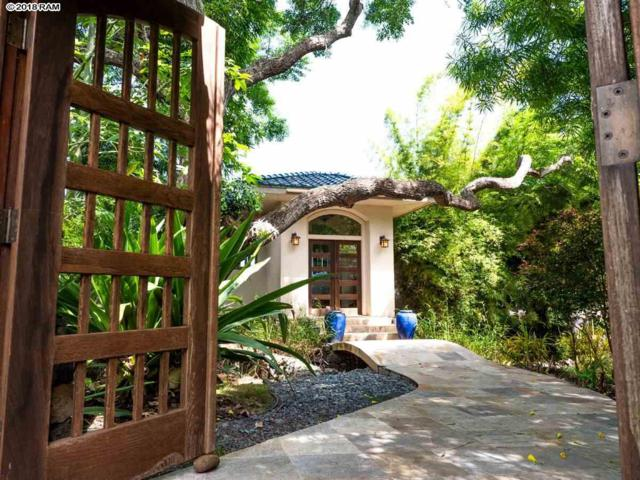 13214 Kula Hwy, Kula, HI 96790 (MLS #378892) :: Elite Pacific Properties LLC