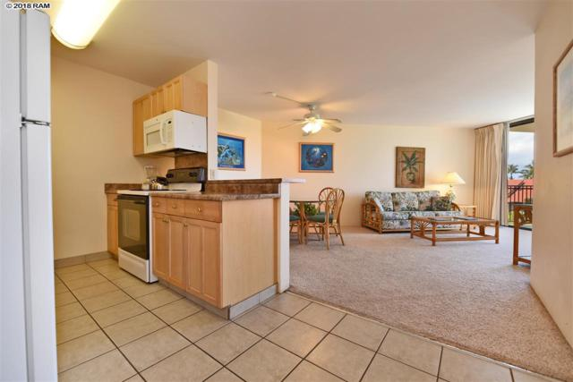938 S Kihei Rd #525, Kihei, HI 96753 (MLS #378903) :: Elite Pacific Properties LLC