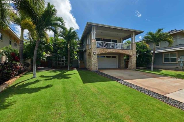 63 Laukahi St, Kihei, HI 96753 (MLS #378967) :: Elite Pacific Properties LLC