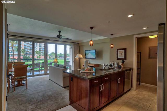 130 Kai Malina Pkwy #244, Lahaina, HI 96761 (MLS #379093) :: Team Lally